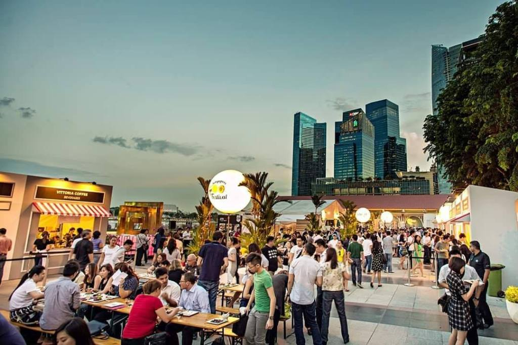 Guests can also participate in a Singapore Vegan Food Crawl, which will take place in three iconic districts of Singapore